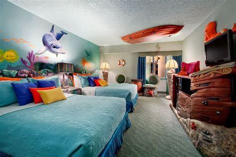 Canada Room The 10 Coolest Kid Friendly Hotels In The World 3 Is