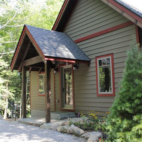 Cottage Classics by Classic Bass Lake Cottage