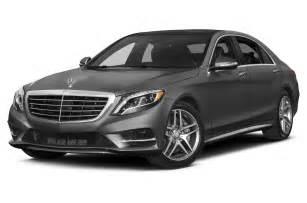 Mercedes S Class S550 New 2017 Mercedes S Class Price Photos Reviews