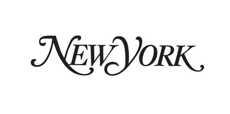 new york home design magazine selection of all time classic logo designs by george lois