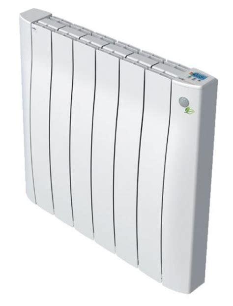 Radiateur électrique à Inertie Sèche 83 by Radiateur 195 Inertie S 195 168 Che Vertical 2000w