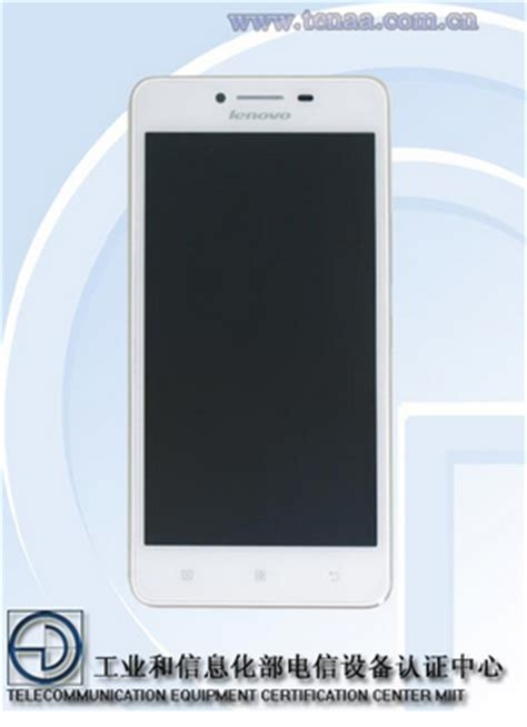 Hp Lenovo Low End possible specs of low end lenovo a6600 leak via tenaa listing the android soul