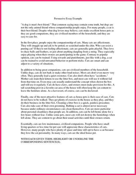 speech thesis exles persuasive speech exles bio letter format