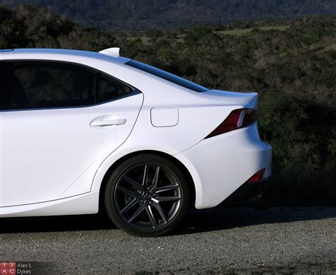 Is 350 Lexus 2015 by 2015 Lexus Is 350 F Sport Review With