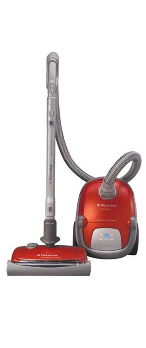 electrolux home care products canister vacuum