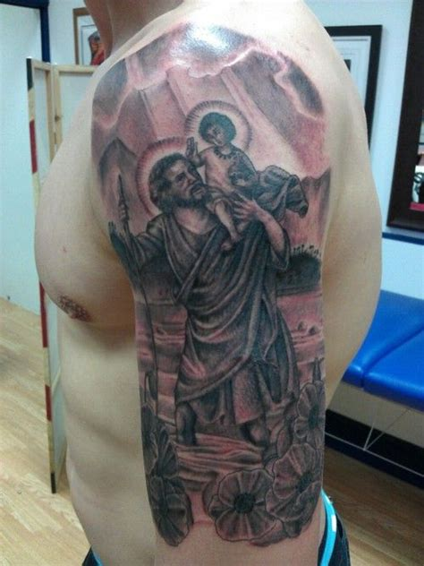 god s son tattoo 17 best images about religious sleeve on