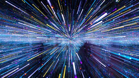 light pics 4 things that currently the speed of light barrier