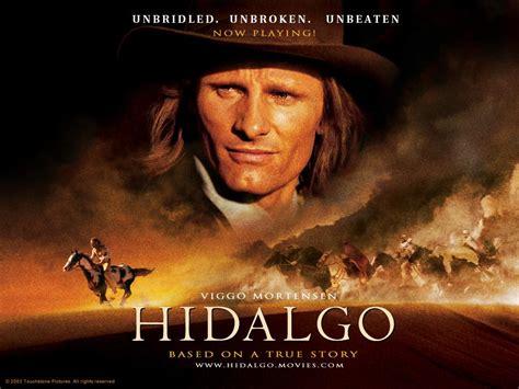 Hidalgo 2004 Film Hidalgo 2004 George S Movie World