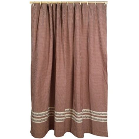 berry vine curtains country house berry vine shower curtain