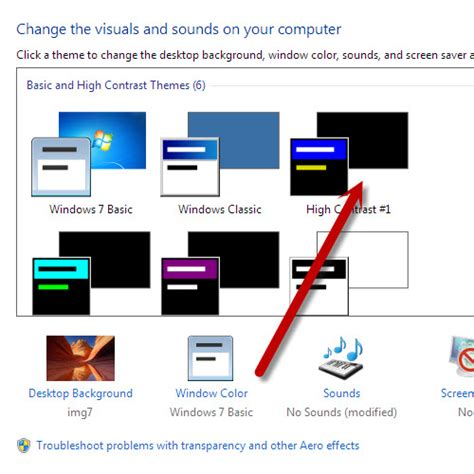 invert color 2 easy ways to invert colors on windows 7 with pictures