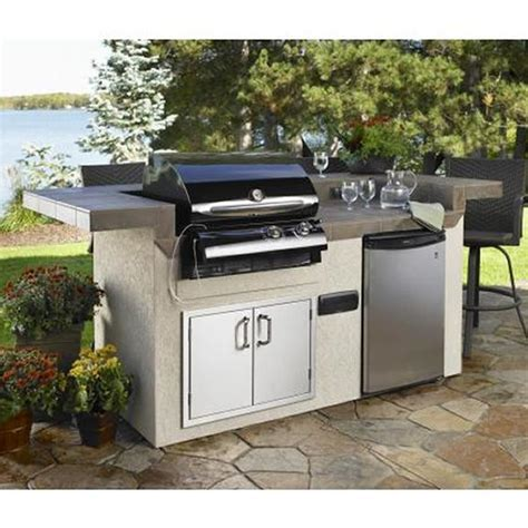 outdoor island kitchen finding treasure in my island practical small outdoor