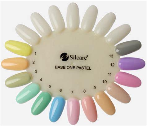 Beige Nägel by Pastel 9 Beige Base One żel Kolorowy Gel Kolor Silcare 5 G