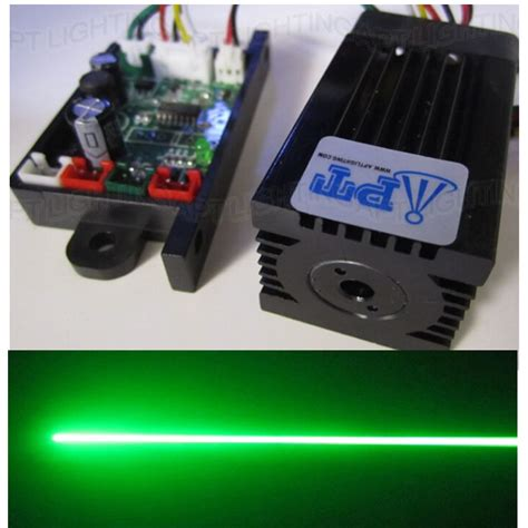 rgb laser diode focusable quality stable 200mw 532nm green laser module stage light rgb laser diode