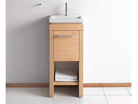 Duravit 2nd Floor 380mm Floor Standing Vanity Unit With Second Bathroom Furniture