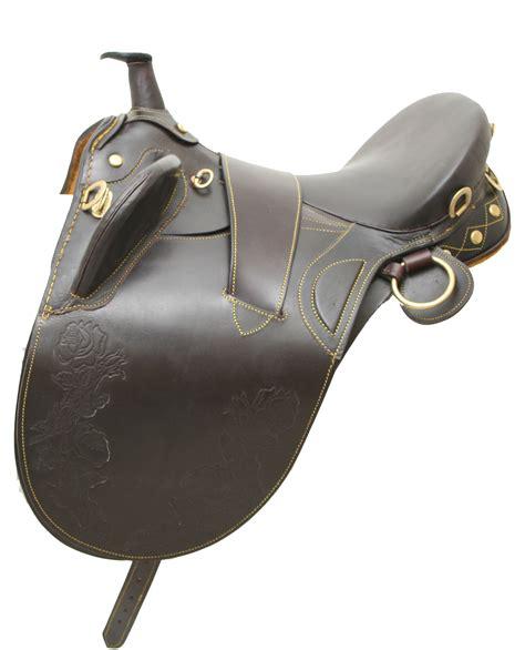 horse saddle 11