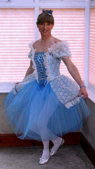 sissy ballet boys in dresses this boy does ballet he wants to be a ballerina some day