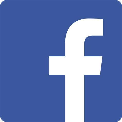 Facebook Logo 7 Colors Multimedia B V » Home Design 2017