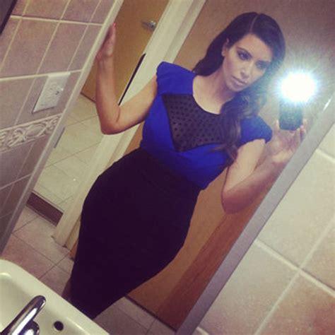 kim kardashian bathroom master the art of the selfie page 4