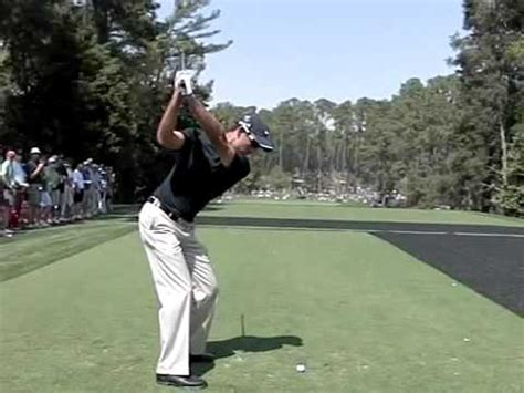 swing vision charl schwartzel swing vision youtube