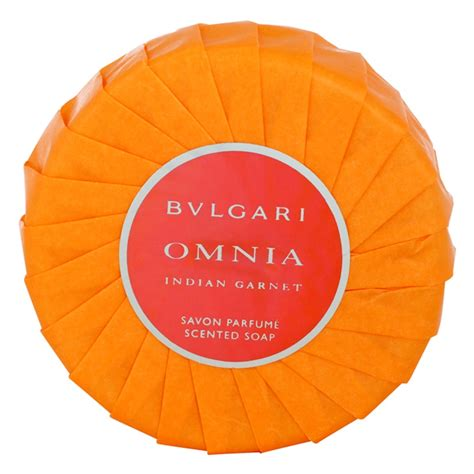 Parfum Bvlgari Omnia Indian Garnet bvlgari omnia indian garnet savon parfum 233 pour femme 150