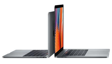 Macbook New apple s new macbook pro has a touch sensitive bar