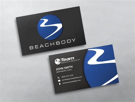 Totally Free Business Card Templates by Completely Free Business Cards Free Shipping