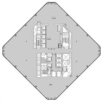 1 wtc floor plan new york one world trade center 1wtc 541m 1776ft