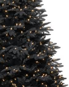 black christmas decoration artofdomaining com