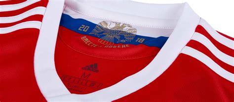 adidas russia adidas russia home jersey 2018 19 soccerpro com