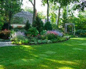 Beautiful Yards by Beautiful Backyard Ideas Home Design Ideas Pictures