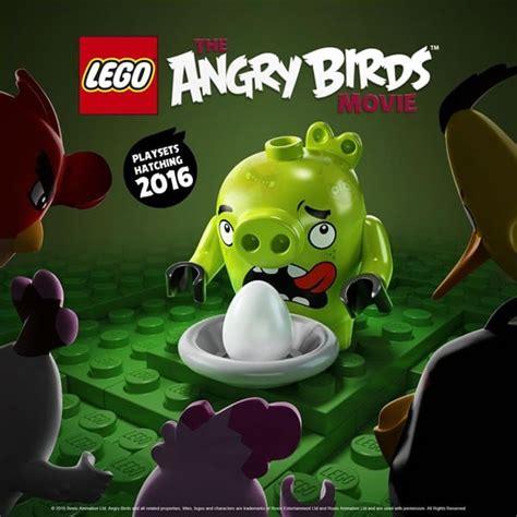 Lego Angry Bird Perahu Terbaru 2016 lego angry birds voici les bad piggies hoth bricks