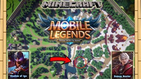 despacito versi mobile legend wow beginilah mobile legends versi minecraft youtube