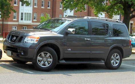 how it works cars 2007 nissan armada spare parts catalogs file 2008 nissan armada jpg wikimedia commons