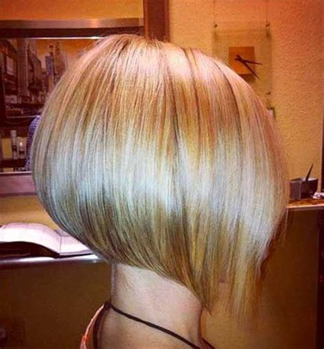 inverted two tone blonde bob style 2015 40 best bob hair color ideas bob hairstyles 2017 short