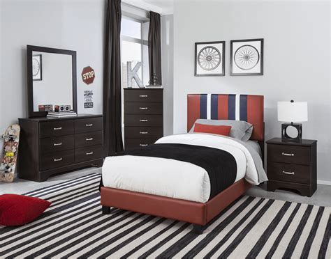 Nautical Bedroom Furniture | hollis nautical bedroom set kids bedroom sets