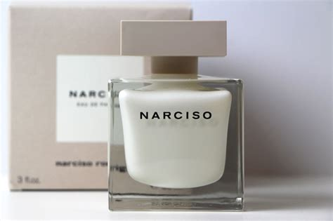 Parfum Narciso narciso eau de parfum review a model recommends