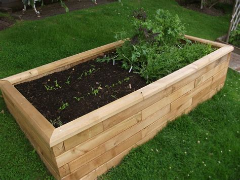 raise bed raised garden bed kit for vegetable flower garden beds