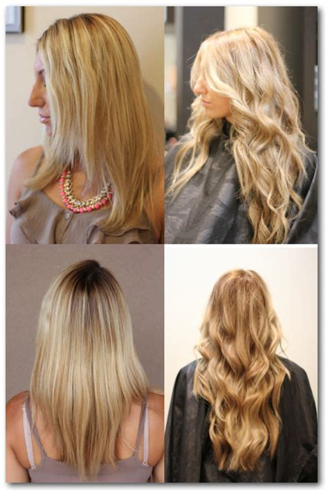 hair extensions before and after with natural beaded rows natural beaded row hair extensions hair pinterest