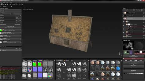 tutorial blender game blender game house tutorial 2 2 texturing video empires