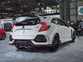 How Much Does A Honda Civic Cost Here S How Much The 2017 Honda Civic Type R Will Cost