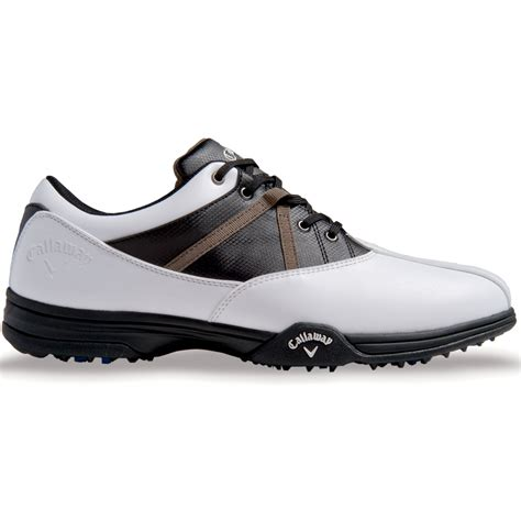 callaway chev comfort golf shoes callaway golf 2015 mens chev comfort spikeless waterproof