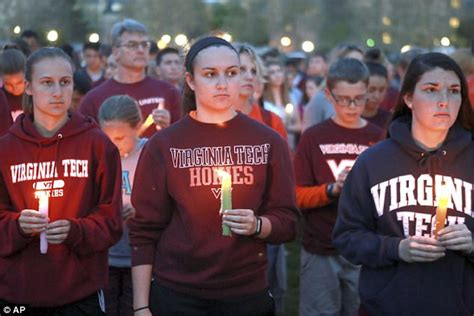 virginia tech shooting virginia tech marks 10 years after shooting that killed 32