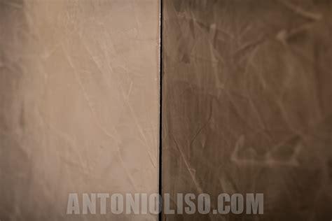 stucco veneziano bagno pareti spatolate lucide in resina e stucco veneziano
