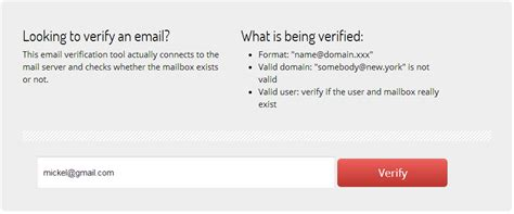 hvi email 3 simple ways to check if an email address is real or fake