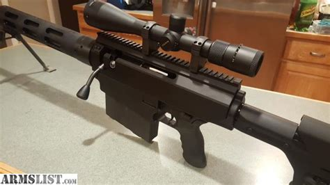 used 50 bmg for sale armslist for sale bushmaster ba50 50bmg