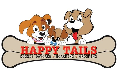 happy tails puppies happy tails and west boarding and grooming