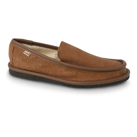 lb s slippers s l b 174 deerking slippers 128011 slippers at