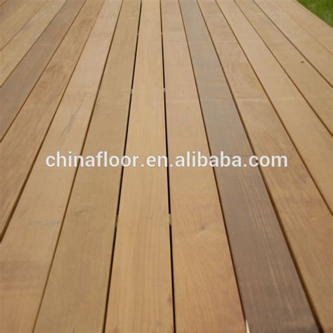 Best Quality Decking by Foshan Best Price High Quality Iron Ipe Wood Decking Buy