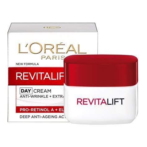 Loreal Revitalift buy revitalift day 50 ml by l oreal