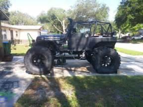 Jeep Yj Axles Jeep Wrangler Yj Chevy Sbc Vortec L31 350 1 Ton Axles 46